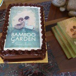 Bamboo-Cake